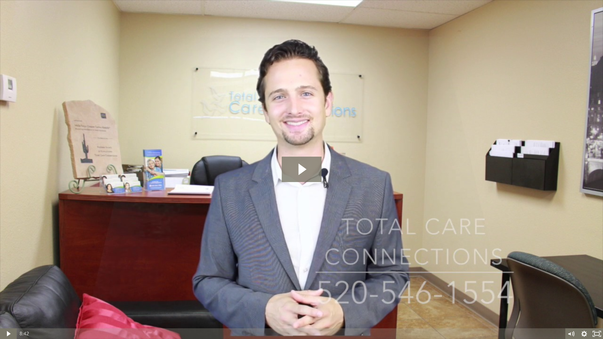 Video: 3 Things You Must Know When Selecting a Home Care Provider