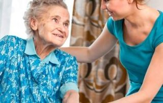 Our elderly home care services is available to seniors in Tucson, AZ who are recovering from joint surgery.
