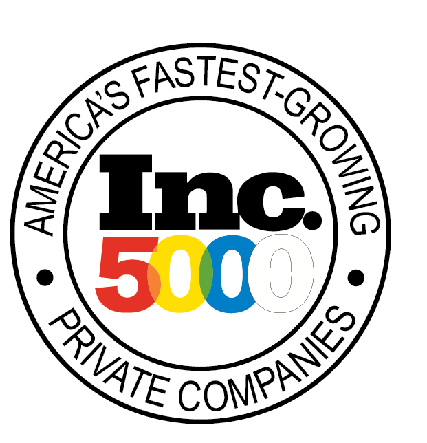 Image result for inc 5000 logo vector
