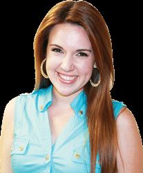 Danielle Stringer, MSN, RN