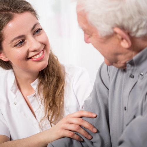 senior care tucson