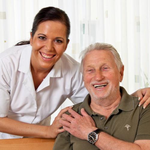 senior care scottsdale