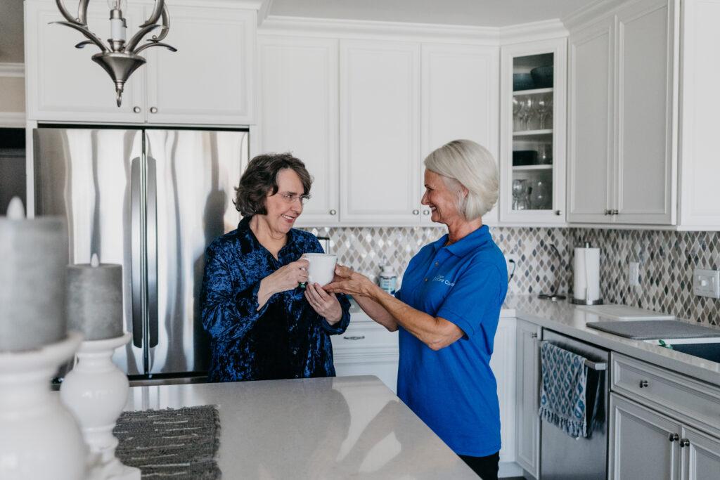 home care services in Arizona