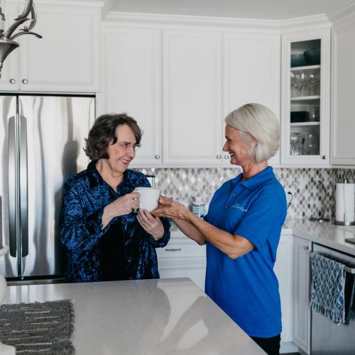 home care services scottsdale az