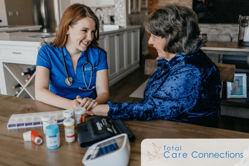 home care services mesa