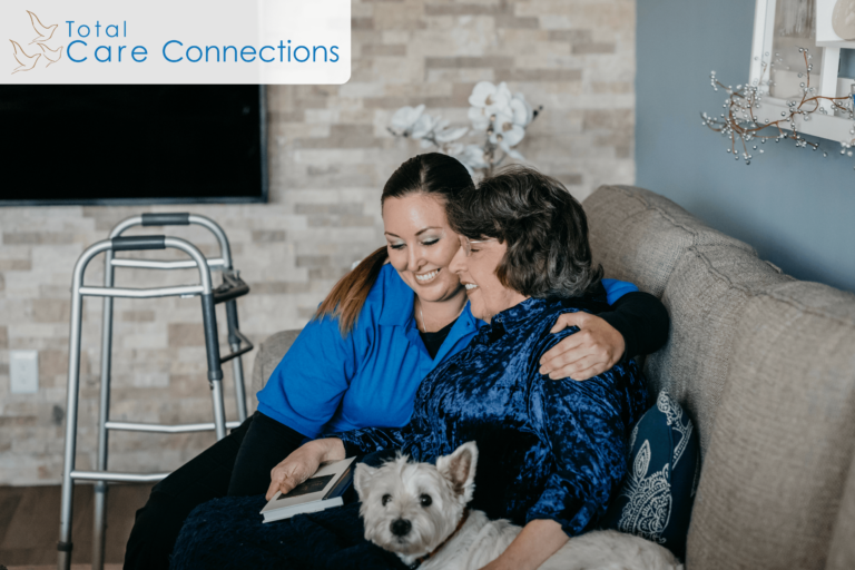 home care agencies in sun city