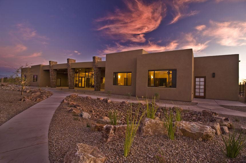 assisted living placement tucson