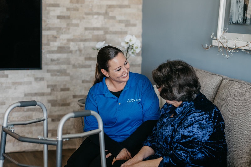 home health care scottsdale az