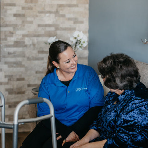 senior care scottsdale