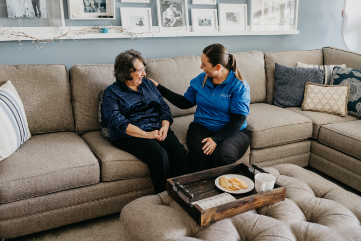 24 hour home care scottsdale