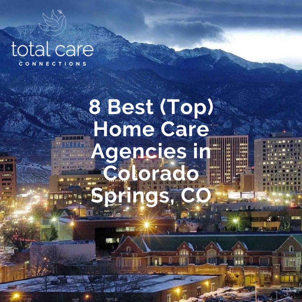 home care agencies in Colorado Springs, CO