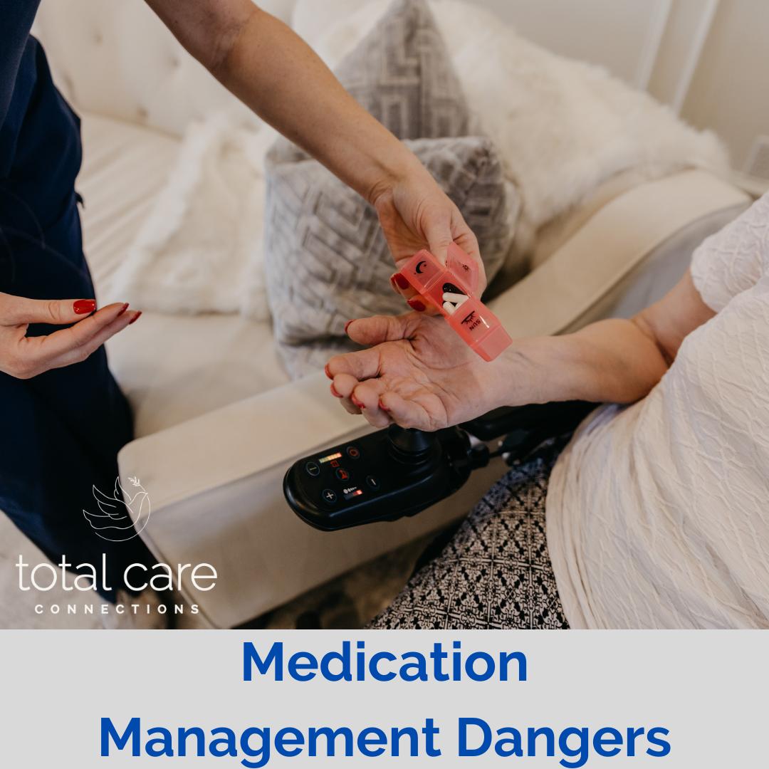 senior medication management
