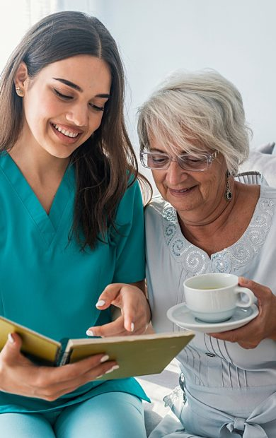 Total Care Connections provides in home personal care to seniors in the greater Tucson area. Our caregivers provide companionship and personal care.